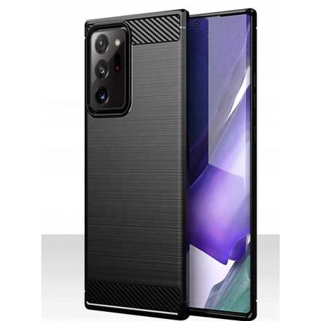 Carbon, Ümbris Samsung Galaxy Note 20 Ultra, Note 20 Ultra 5G, N985F, N986B, 2020 - Must