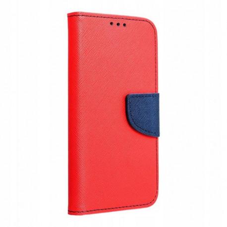Fancy, Kaaned Samsung Galaxy Note 20 Ultra, Note 20 Ultra 5G, N985, N986, 2020 - Punane