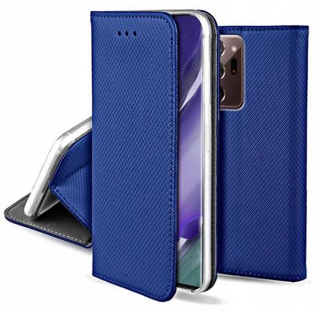Magnet, Kaaned Samsung Galaxy Note 20 Ultra, Note 20 Ultra 5G, N985, N986, 2020 - Sinine