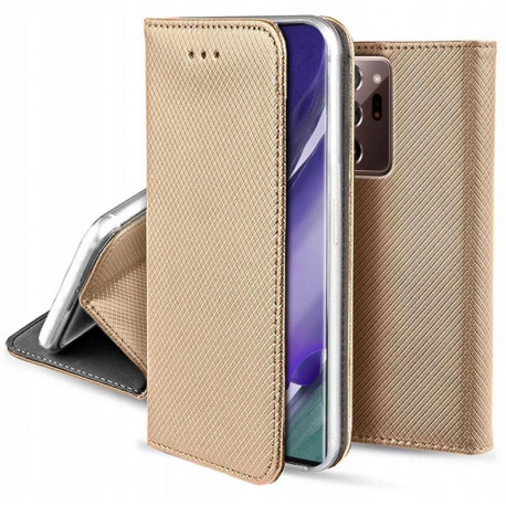 Magnet, Kaaned Samsung Galaxy Note 20 Ultra, Note 20 Ultra 5G, N985, N986, 2020 - Kuld