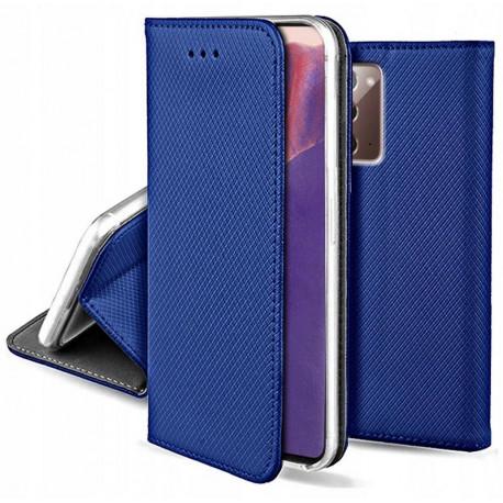 Magnet, Kaaned Samsung Galaxy Note 20, Note 20 5G, N980F, N981B, 2020 - Sinine