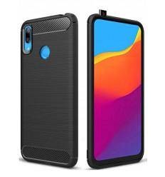 Carbon, Ümbris Huawei P Smart Z, Y9 Prime 2019 - Must