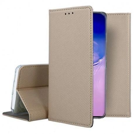 Magnet, Kaaned Samsung Galaxy S10 Lite, A91, 6.7, G770, 2020 - Kuld