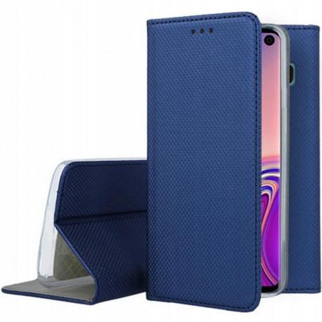 Magnet, Kaaned Samsung Galaxy S10, 6.1, G973, 2019 - Sinine
