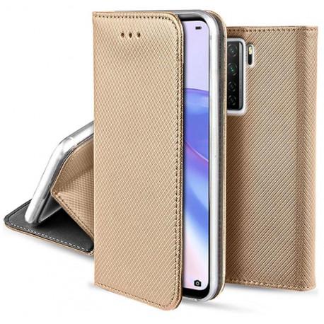 Magnet, Kaaned Huawei P40 Lite 5G, 2020 - Kuld