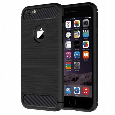 Carbon, Ümbris Apple iPhone 5, iPhone 5S, iPhone SE, 2012/2013/2016 - Must