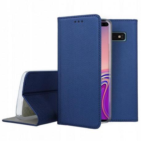 Magnet, Kaaned Samsung Galaxy S10+, S10 Plus, S10 Pro, 6.4, G975, 2019 - Sinine