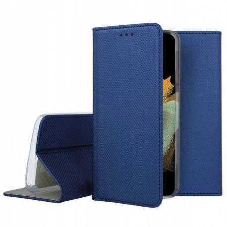 Magnet, Kaaned Samsung Galaxy S21 Ultra 5G, 6.8, G998B, 2021 - Sinine