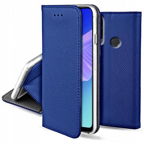 Magnet, Kaaned Huawei P40 Lite E, Huawei Y7p, 2020 - Sinine