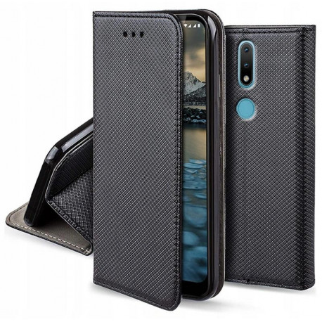 Magnet, Kaaned Nokia 2.4, 2020 - Must