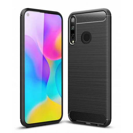 Carbon, Ümbris Huawei P40 Lite E, Huawei Y7p, 2020 - Must