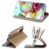 Magnet, Kaaned Samsung Galaxy A71 5G, A716, 2020 - Kuld
