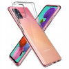 Ümbris Samsung Galaxy A71 5G, A716, 2020 - Läbipaistev