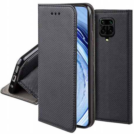 Magnet, Kaaned Xiaomi Redmi Note 9 Pro, Note 9 Pro Max, Note 9S, 2020 - Must