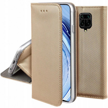 Magnet, Kaaned Xiaomi Redmi Note 9 Pro, Note 9 Pro Max, Note 9S, 2020 - Kuld