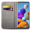 Magnet, Kaaned Samsung Galaxy A21s, A217, 2020 - Kuld