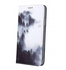 Magnet, Kaaned Samsung Galaxy A41, A415, 2020 - Forest