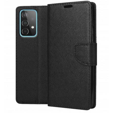 Fancy, Kaaned Samsung Galaxy A52 4G, A52 5G, A525F, A526B, 2021 - Must