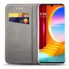 Magnet, Kaaned LG Velvet, Velvet 5G, LG Velvet 5G UW, G910EMW, G900, G900N, G900V, 2020 - Punane