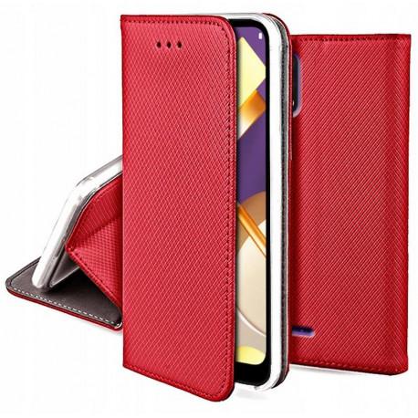 Magnet, Kaaned LG K22, 2020 - Punane