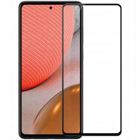 Kaitseklaas 5D, Samsung Galaxy A72, A72 5G, A725F, SM-A726B, 2021 - Must