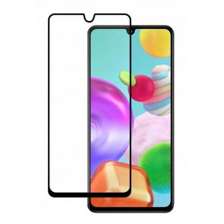 Kaitseklaas 5D, Samsung Galaxy A41, A415, 2020 - Must