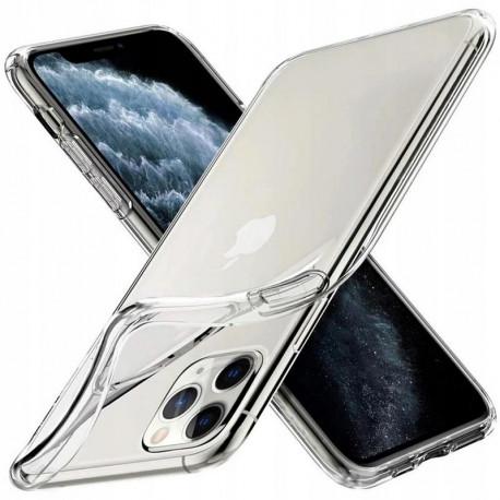 """Ümbris Apple iPhone 11 Pro, 5.8"""" 2019 - Läbipaistev"""