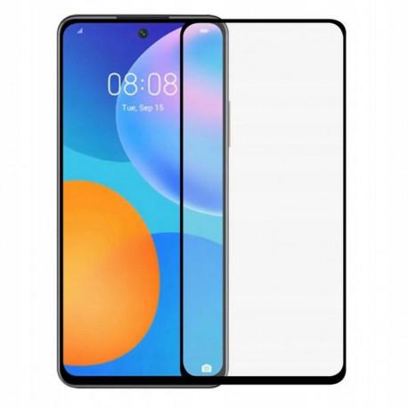 Kaitseklaas 5D, Huawei P Smart 2021 - Must