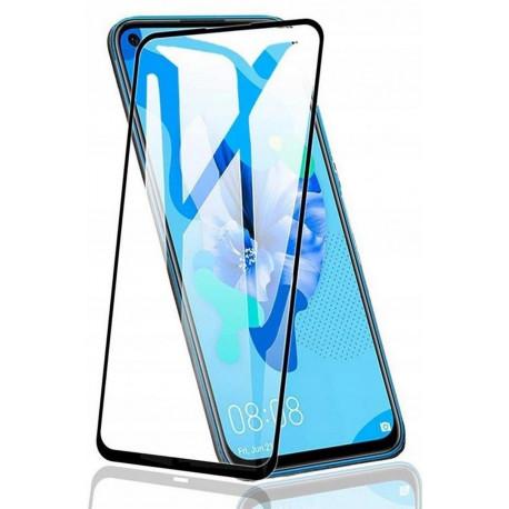 Kaitseklaas 5D, Huawei P40 Lite 5G, 2020 - Must