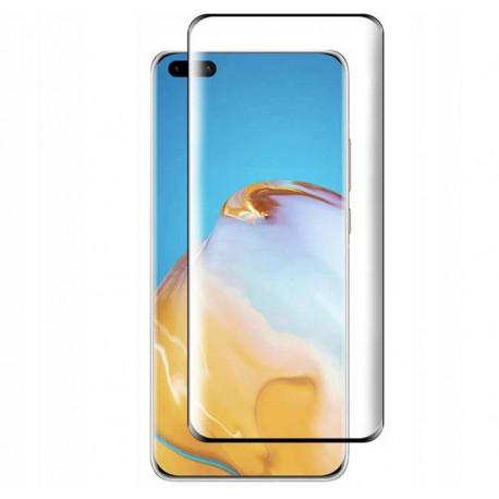 Kaitseklaas 5D, Huawei P40 Pro, 2020 - Must