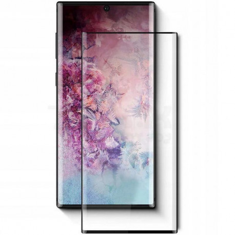 Kaitseklaas 5D, Samsung Galaxy Note 20, Note 20 5G, N980F, N981B, 2020 - Must
