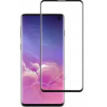 Kaitseklaas 5D, Samsung Galaxy S10, 6.1, G973, 2019 - Must