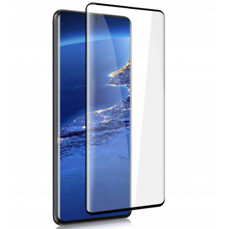 Kaitseklaas 5D, Samsung Galaxy S20 Ultra, S11 Plus, 6.9, G988, 2020 - Must