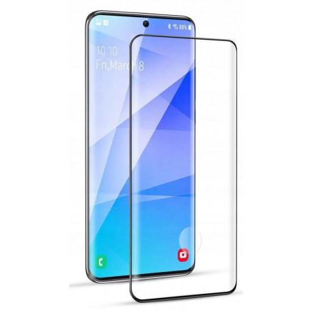 Kaitseklaas 5D, Samsung Galaxy S20+, S20 Plus, S11, 6.7, G986, 2020 - Must