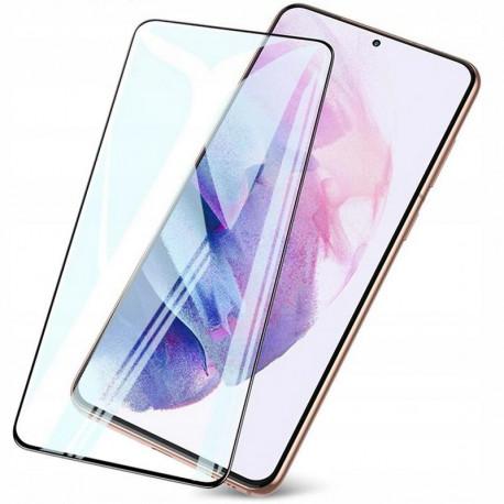 Kaitseklaas 5D, Samsung Galaxy S21, S21 5G, 6.2, G990F, G991B, 2021 - Must