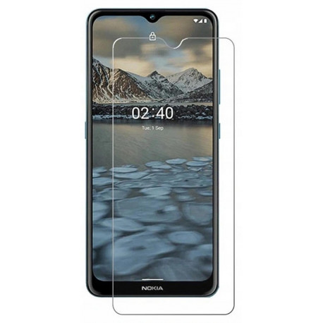 Kaitseklaas, Nokia 2.4, 2020
