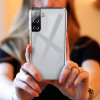 Ümbris Samsung Galaxy S21 Plus 5G, S21+ 5G, G996B, G996B/DS, 2021 - Läbipaistev