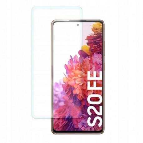 Kaitseklaas, Samsung Galaxy S20 FE, S20 FE 5G, G780F, G781B, 2020