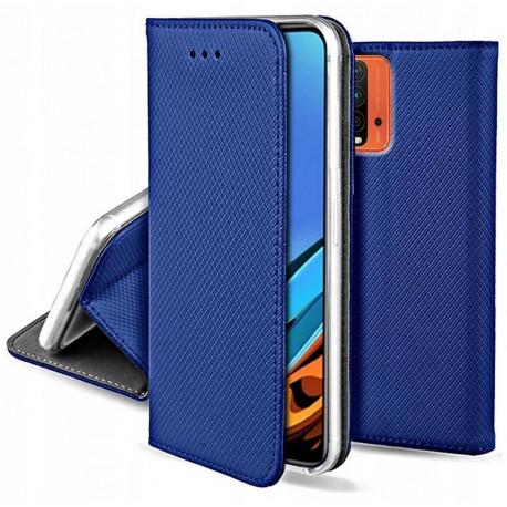 Magnet, Kaaned Xiaomi Redmi 9T, 2021 - Sinine