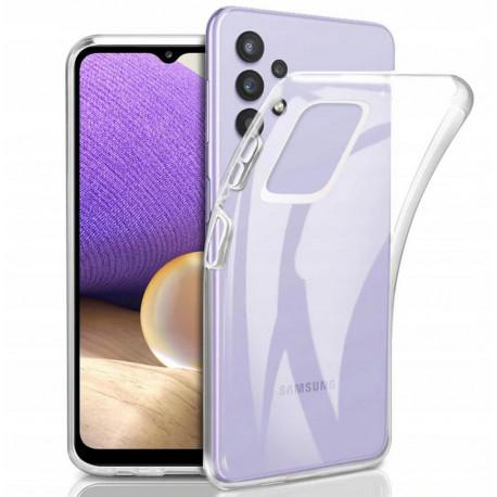 Ümbris Samsung Galaxy A32 5G, SM-A326B, 2021 - Läbipaistev