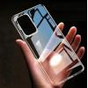 Ümbris Samsung Galaxy A52 4G, A52 5G, A525F, A526B, 2021 - Läbipaistev