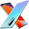 Ümbris Huawei P Smart Z, Y9 Prime 2019 - Läbipaistev