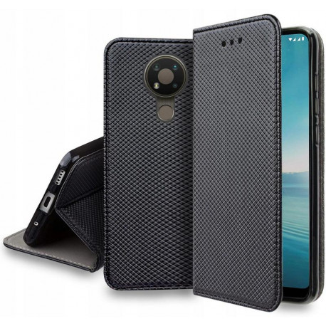 Magnet, Kaaned Nokia 3.4, 2020 - Must