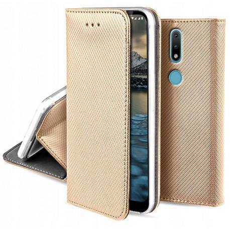 Magnet, Kaaned Nokia 2.4, 2020 - Kuld