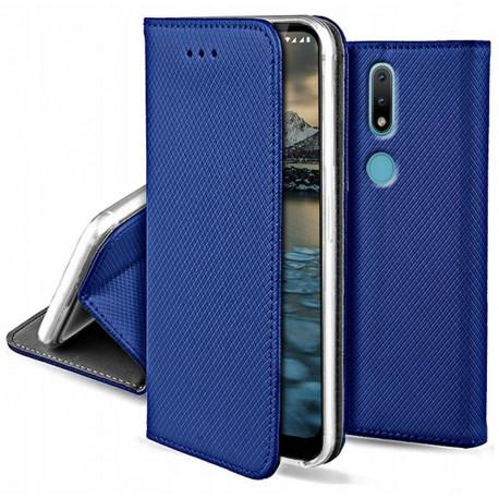 Magnet, Kaaned Nokia 2.4, 2020 - Sinine