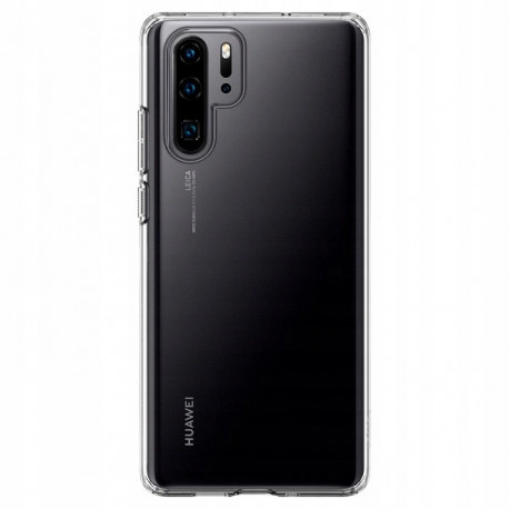 Ümbris Huawei P30 Pro, 2019 - Läbipaistev
