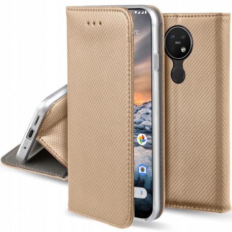 Magnet, Kaaned Nokia 5.3 2020 - Kuld