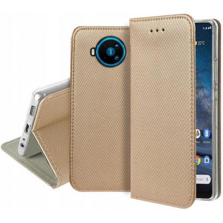 Magnet, Kaaned Nokia 8.3 5G, 2020 - Kuld
