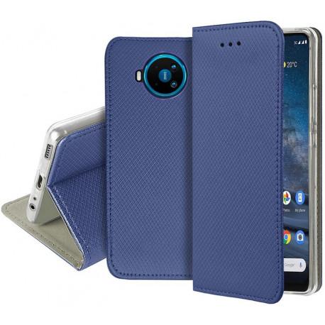 Magnet, Kaaned Nokia 8.3 5G, 2020 - Sinine