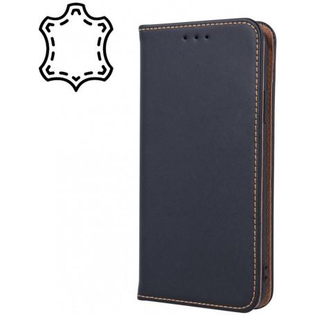 Leather, Nahkkaaned Samsung Galaxy A72 4G, A72 5G, A725F, SM-A726B, 2021 - Must